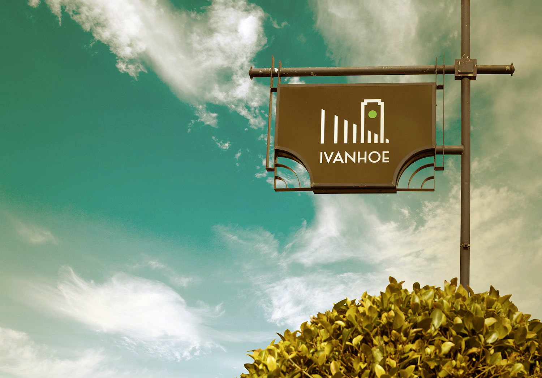 Ivanhoe sign
